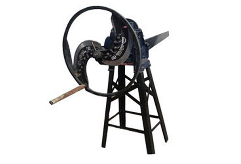 Manual Chuff Cutter Kurima Machinery