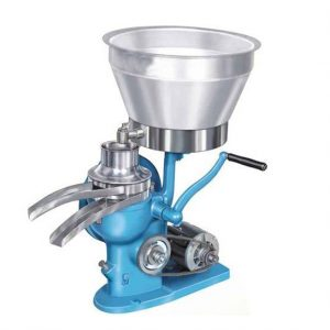 Manual Milk Cream Seperator Kurima Machinery