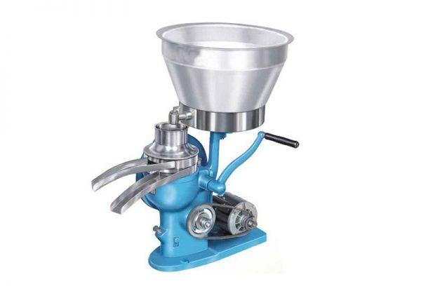 Manual Milk Cream Seperator Kurima Machinery