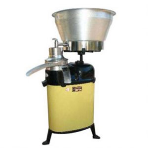 Powered Milk Cream Seperator Kurima Machinery