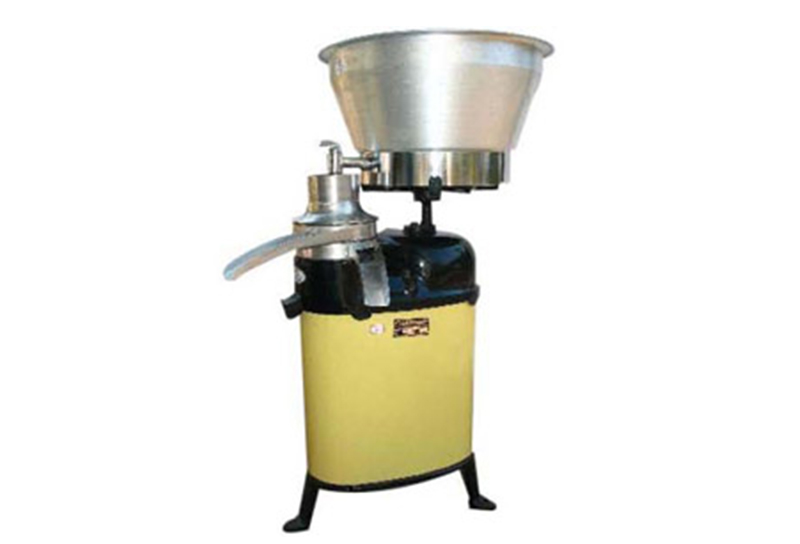 Powered Milk Cream Seperator Kurima Machinery