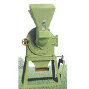 Disc Grinding Mill Kurima Machinery