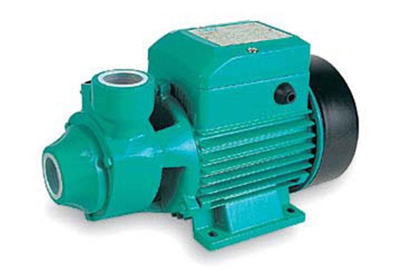 Electric Motor Water Pump Kurima Machinery