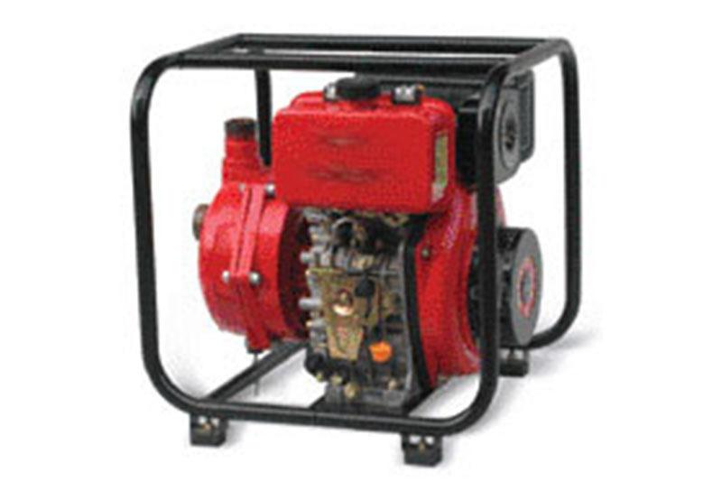 High Pressure Diesel Water Pump Kurima Machinery