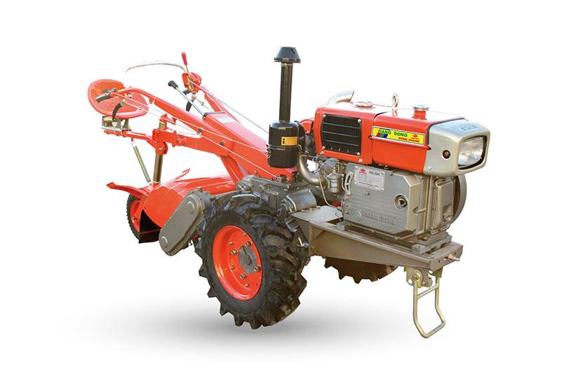 16HP Walking Tractor Kurima Machinery