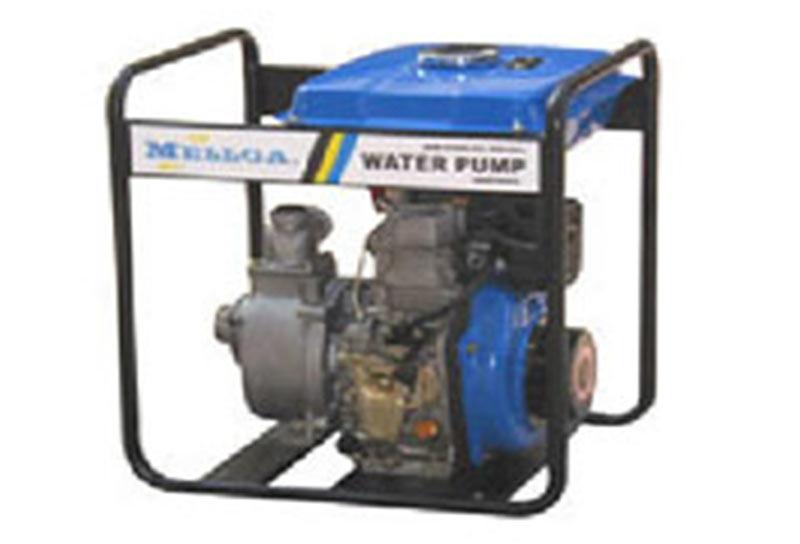 Diesel Water Pump Kurima Machinery